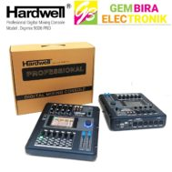 Digital Mixer Hardwell Digimix 9006