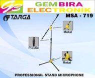 STAND MIC TARGA TR MSA 719