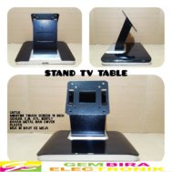 Stand TV /Monitor Table