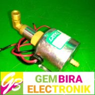 Spare Part Pompa Smoke 31 Watt