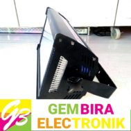 Strobo RGB 1000 LED