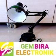 Lampu Meja Desk Lamp E27 Ulir
