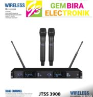 MIC WIRELESS DBK JTSS 3900 ORIGINAL NEW