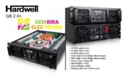 Power Hardwell GB 2.0+