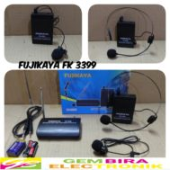 Microphone Fujikaya FK 3399 CLIP ON
