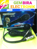 Microphone Kabel KENWOOD KW-650