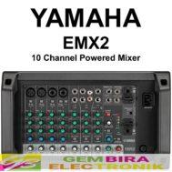 Power Mixer Yamaha EMX2