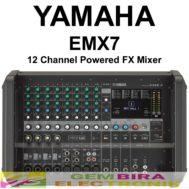 Power Mixer Yamaha EMX7