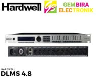 Audio Management DLMS 48 Hardwell