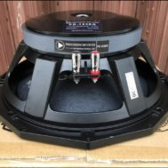 Speaker 12 Inch Precision Devices PD123ER Baru