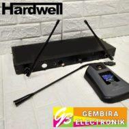 Mic Conference Hardwell CF8 Microphone Meja