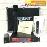 Mic Wireless Hardwell Prolive 1H Handle Microphone