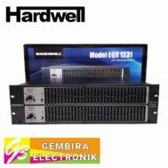 Equalizer Hardwell EQX-1231