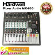 Mixer Hardwell MX-800 USB Bluetooth