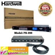 Power Sequencer Controller Hardwell PS-898