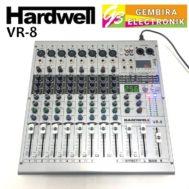 Mixer Hardwell VR-8
